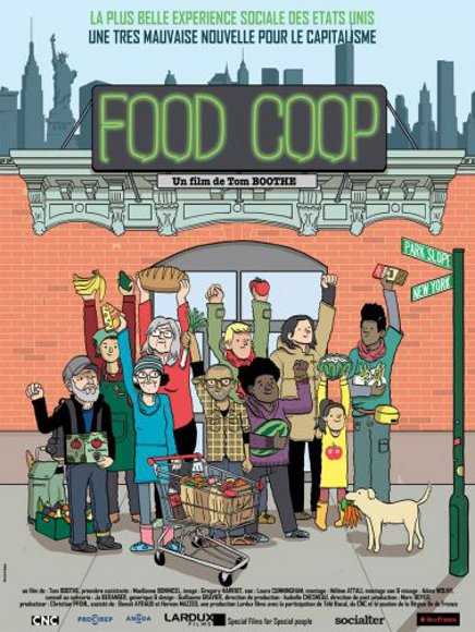 Food Coop, de Tom Boothe
