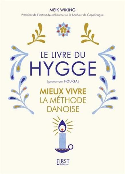 Le livre du Hygge, de Meik Wiking