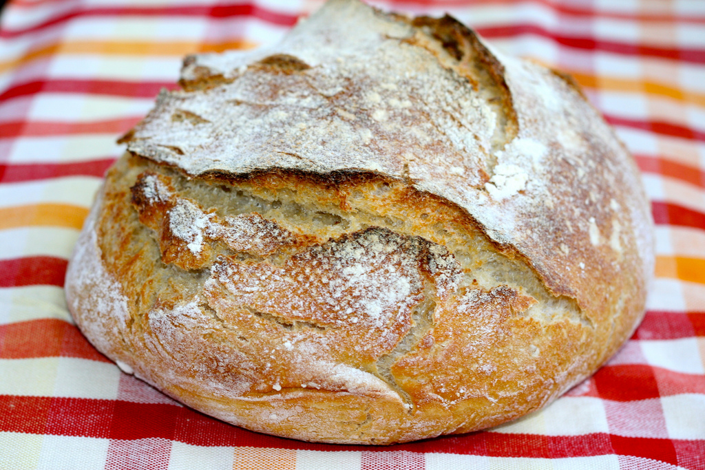 On vous dit ce qu'il y a de caché dans le pain...