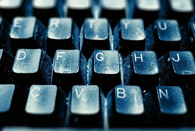 dans les ateliers d'autodéfense numérique. Crédit flickr: Marcie Casas