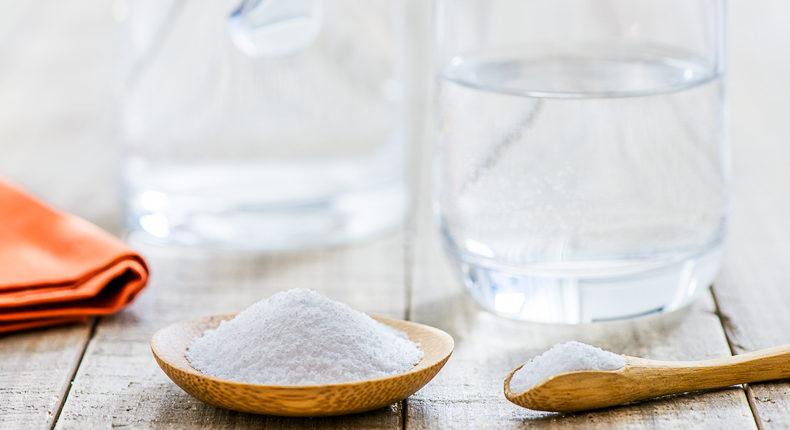 Chlorure de magnesium - DR Mon Quotidien Autrement - E. Montuclard