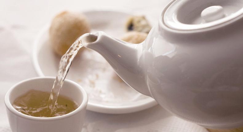 Deux tiers des Français disent boire régulièrement du thé © Kai Chan Vong