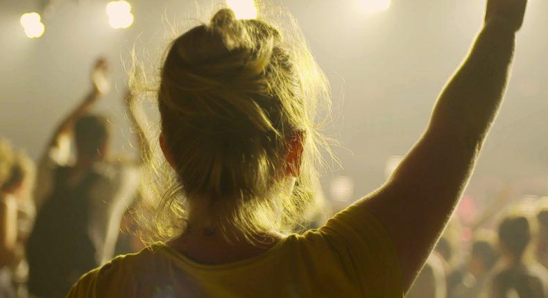 Sexe sans consentement, de Blandine Grosjean et Delphine Dhilly
