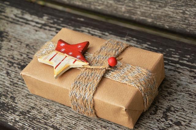 Emballer ses cadeaux en recyclant !