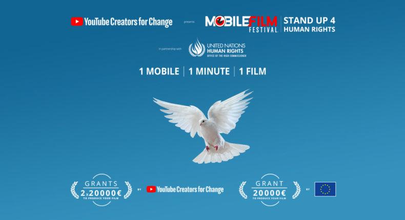 Mobile Film Festival.