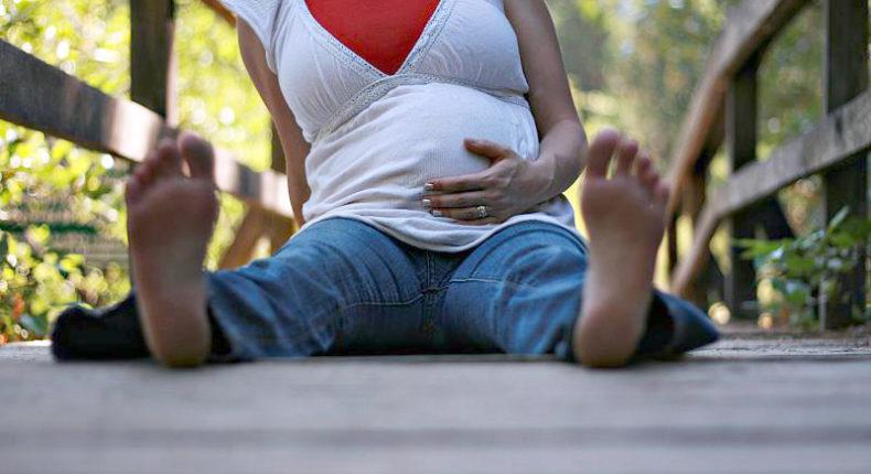 Un couple sur quatre aurait des difficultés pour avoir un enfant. © Joe Green