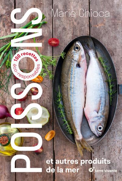 Poissons et autres produits de la mer, de Marie Chioca
