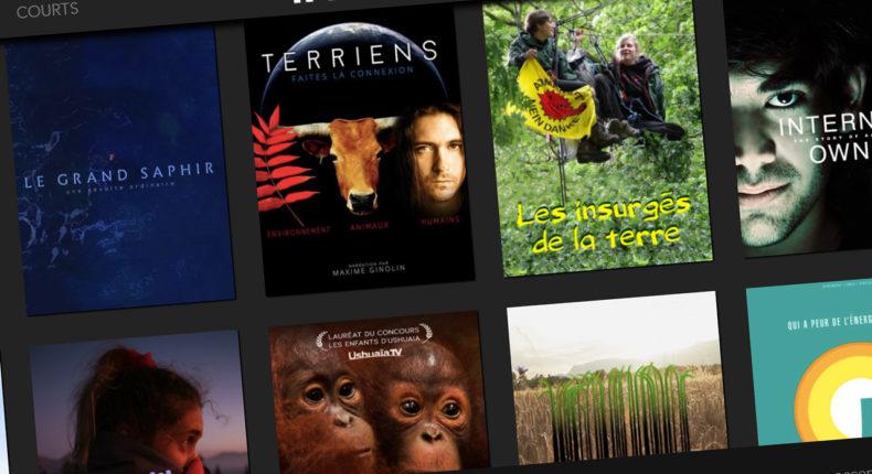 Imago TV propose des documentaires, des émissions, des podcasts et des court-métrages.
